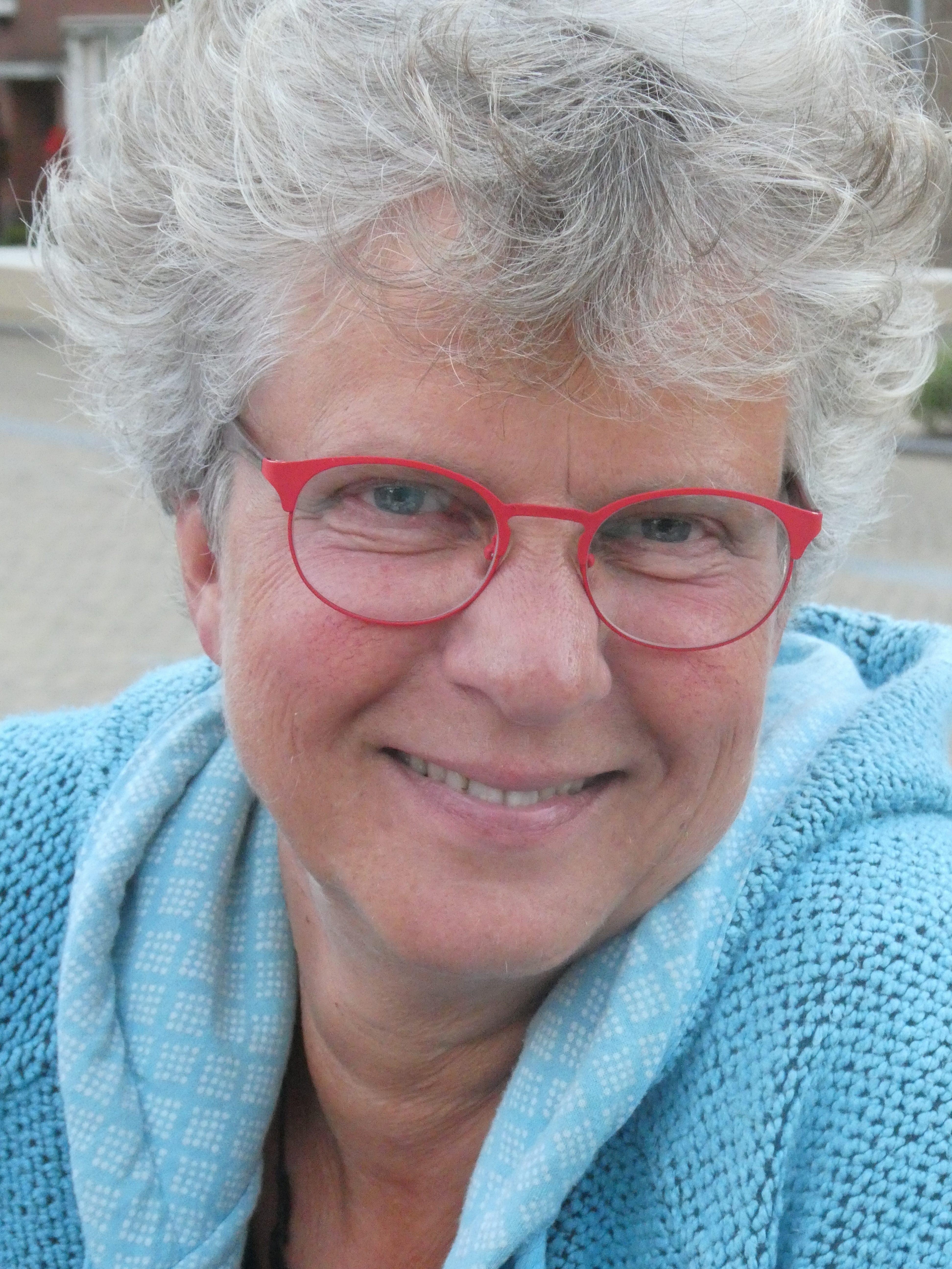 Annemiek van der Werf